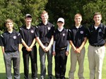 Lions dominate SBAAC golf all-star team image
