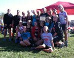 Lady Lions dominate SBAAC championships