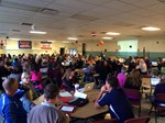 District staff prepares for new standards