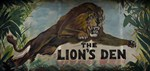 Lion's Den sign to be retired Feb. 8