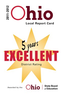 2012 State Report Card
