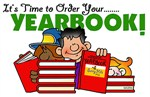 Reminder: Yearbook Sale Price Ends on 3/22/13 image
