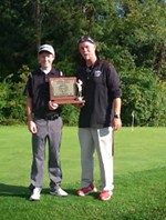 Lions three-peat in SBAAC golf image