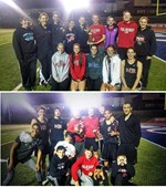 NRHS dominates Norwood Invitational image