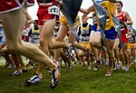 Cross Ccountry Inv. features Open 5K race