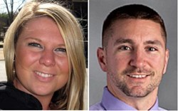 New principals hired for Monroe and NRE