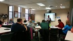 NREVSD staff trained in crisis prevention