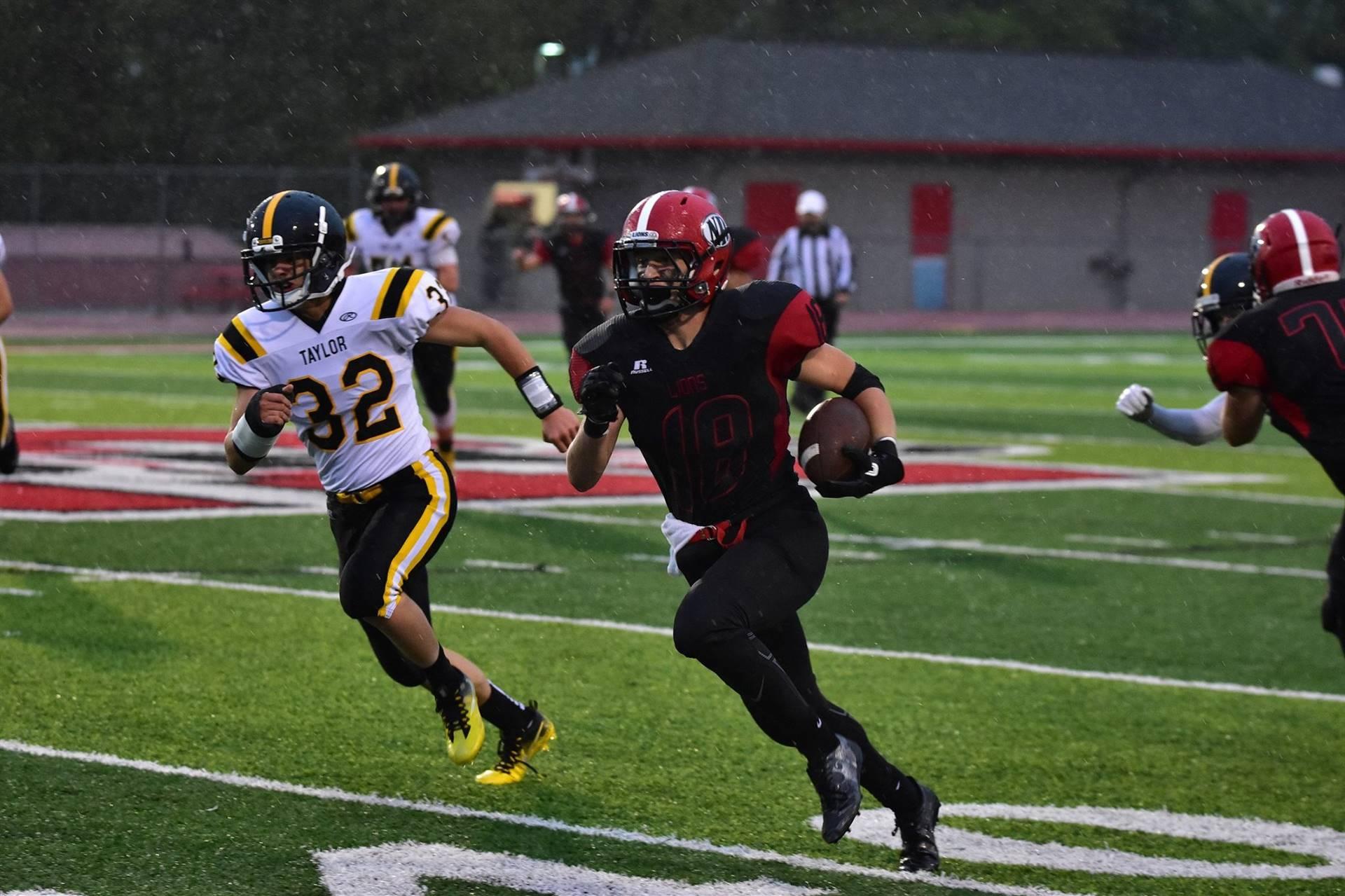 Varsity Football 5