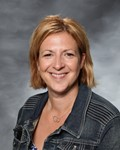 Carol Ann Coulter