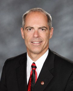 Adam Bird - Superintendent of Schools