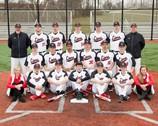 2017 Lions Varsity Baseball