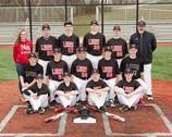 2017 Lions JV Baseball