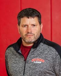 Coach Tom Wessner