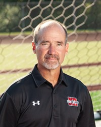 Coach Doug Flamm