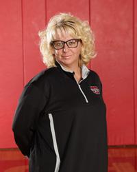 Coach Lindsey Bennett