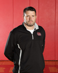 Coach Tom Wessner